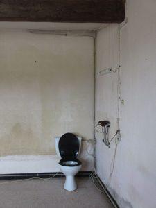 eenzame-wc