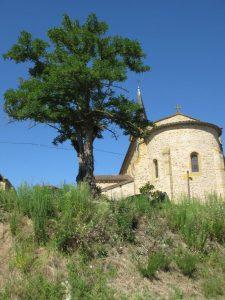 kerk-chambilly