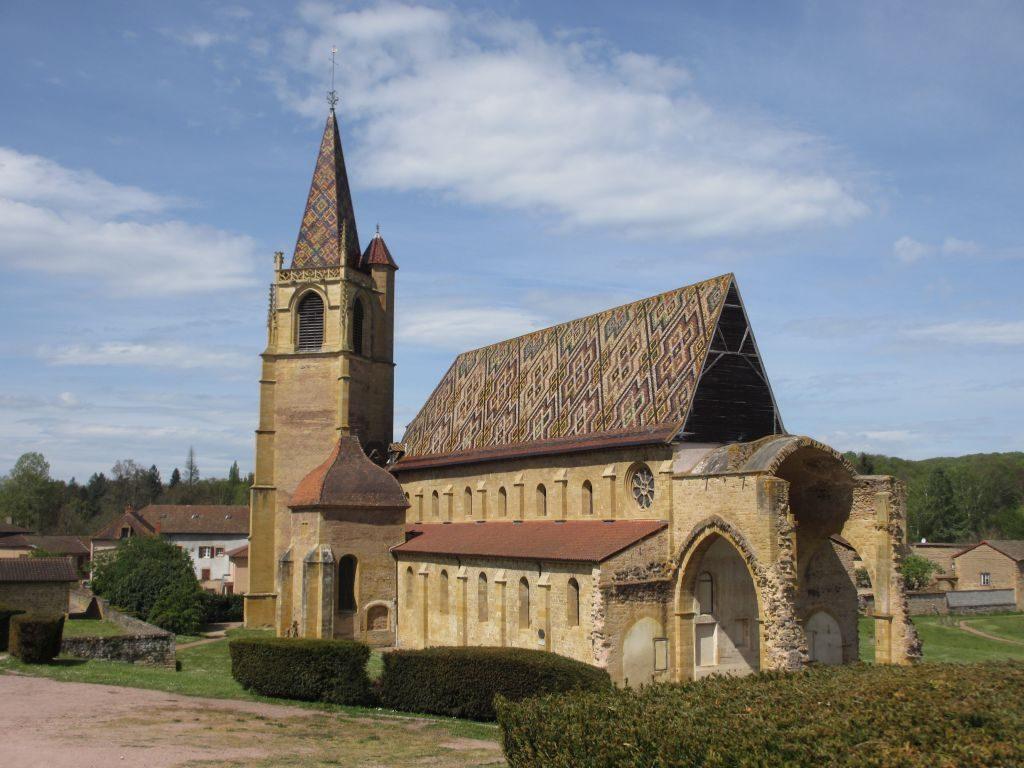 L'Estefana - L'abbaye de la Bénisson-Dieu