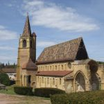 L'Estefana - The abbey La Bénisson-Dieu