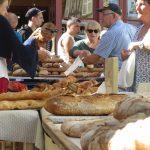 L'Estefana - Market at Marcigny