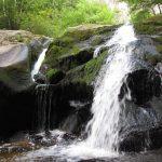 L'Estefana - Cascade de Pisserotte d'Arfeuilles
