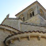 L'Estefana - L'église Saint-Marcel d'Iguerande
