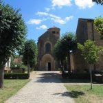 L'Estefana - Prieuré Sainte-Trinité d'Anzy-le-Duc