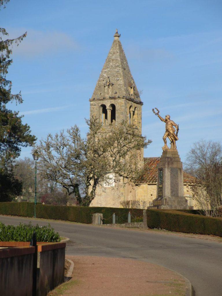 L'Estefana - Chapelle Saint-Benoît de Saint-Maurice-lès-Châteauneuf