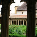 L'Estefana - Abbey of Charlieu