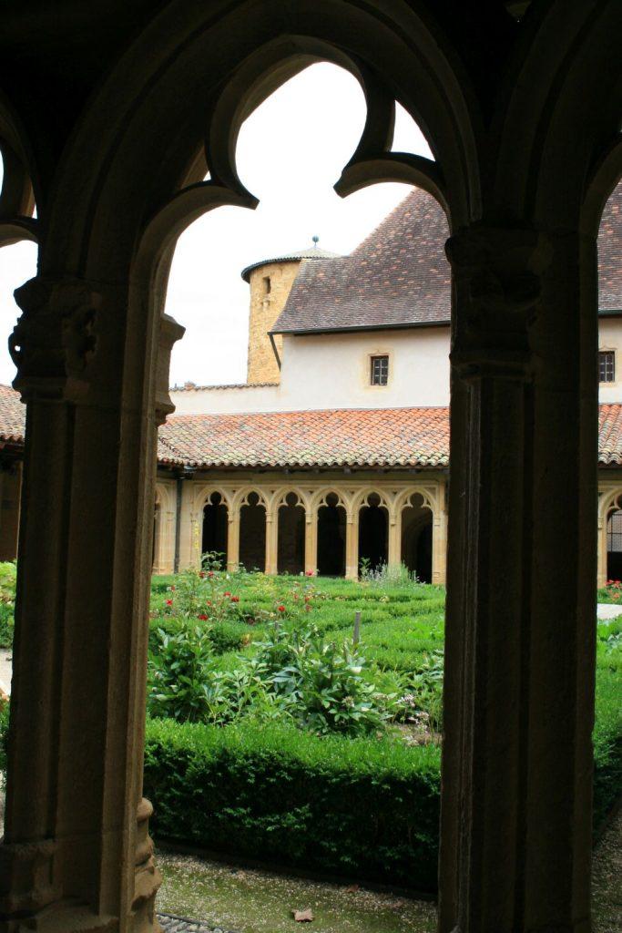 L'Estefana - Abbaye de Charlieu