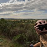 L'Estefana - Nice cycling