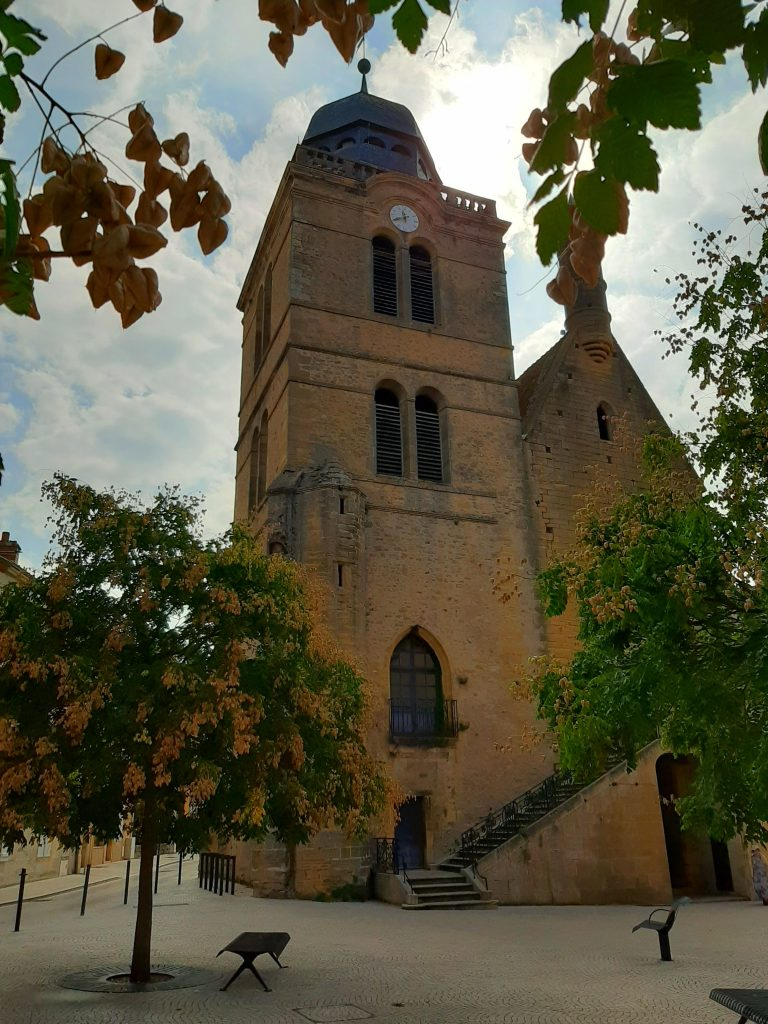 L'Estefana - Paray-le-Monial