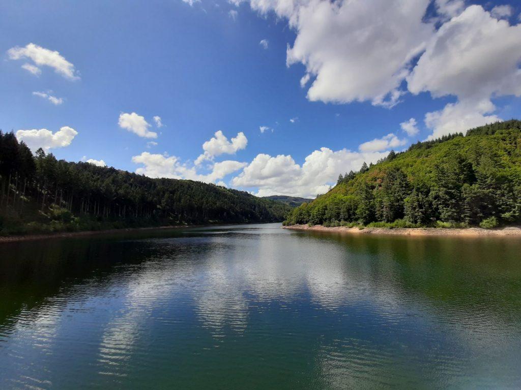 L'Estefana - Réservoir La Tache