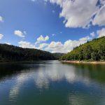 L'Estefana - Reservoir La Tache