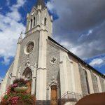 L'Estefana - Eglise de Changy
