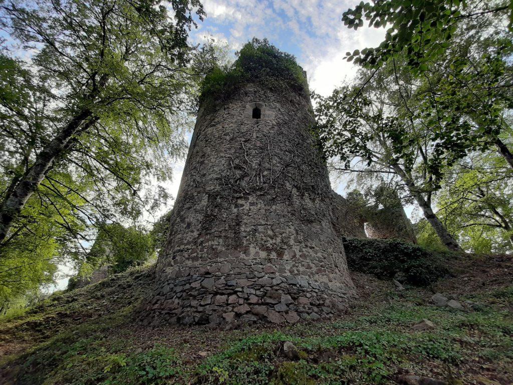 L'Estefana - Château de Montgilbert