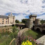L'Estefana - Château de la Clayette