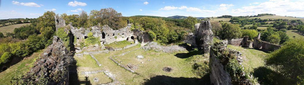 L'Estefana – Château de Montgilbert