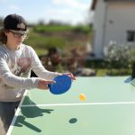 L'Estefana - Tennis de table