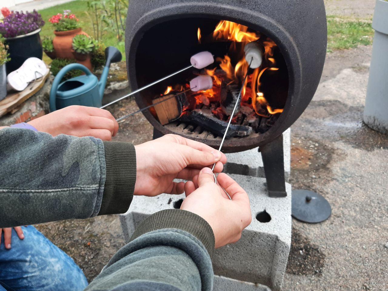 L'Estefana - Camping