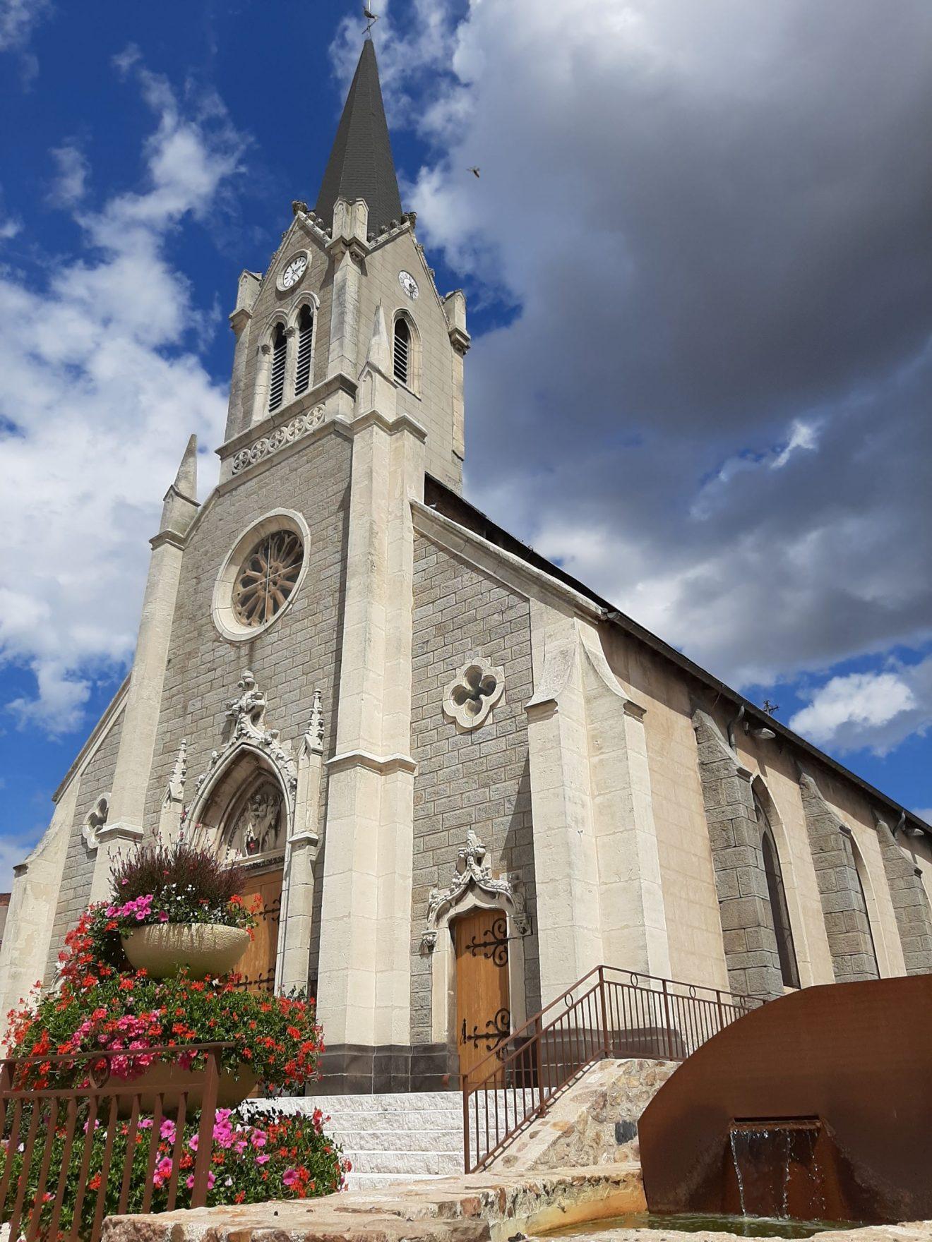 [:fr]L'Estefana - Église de Changy[:nl]L'Estefana - Kerkje in Changy[:en]L'Estefana - Church of Changy[:de]L'Estefana - Kirche in Changy[:]